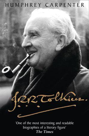 J. R. R. Tolkien Paperback  by Humphrey Carpenter