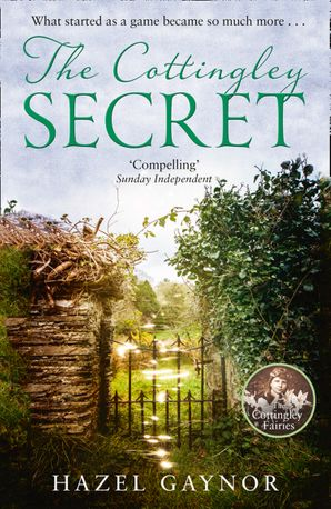 The Cottingley Secret Paperback  by Hazel Gaynor