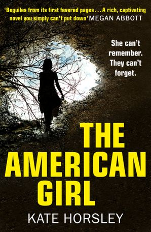 The American Girl Paperback  by Kate Horsley