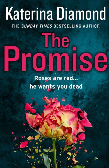 The Promise - Katerina Diamond