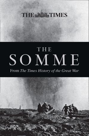 The Somme Paperback  by No Author