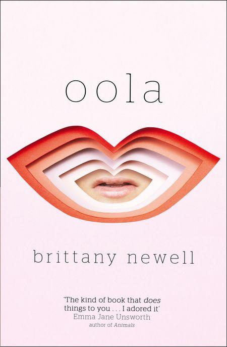 Oola - Brittany Newell