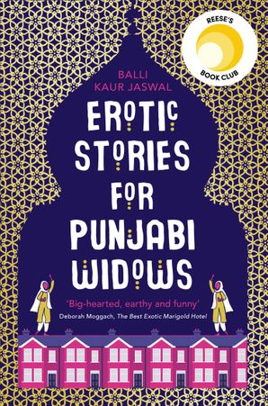 Erotic Stories for Punjabi Widows Paperback  by Balli Kaur Jaswal