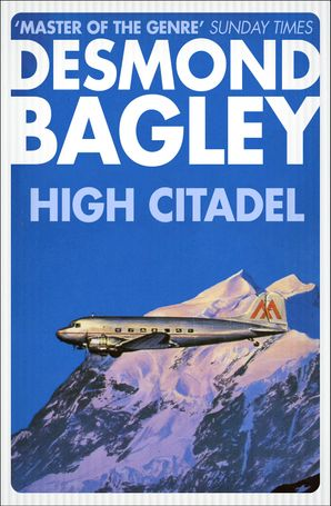 High Citadel Paperback  by