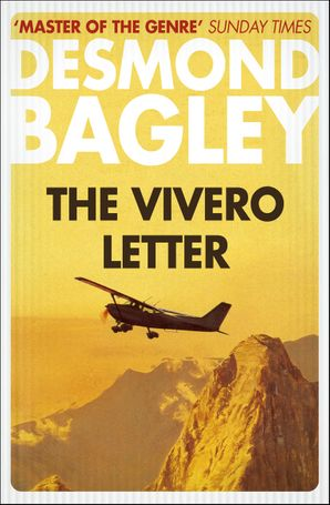 The Vivero Letter Paperback  by