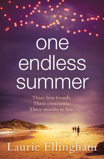 One Endless Summer - Laurie Ellingham
