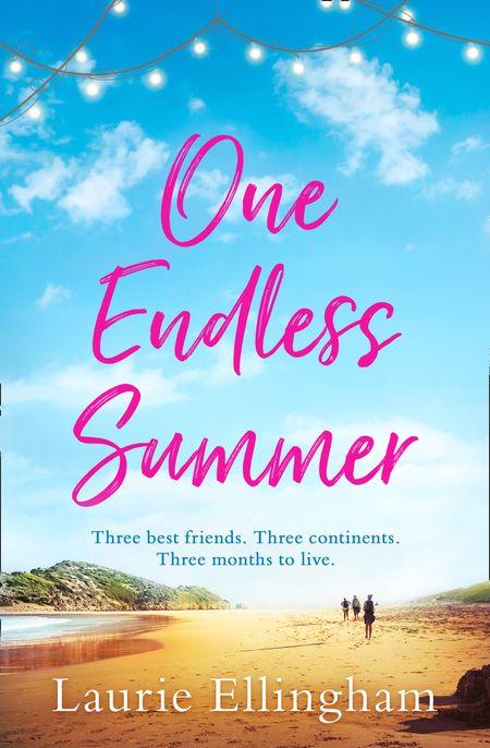 One Endless Summer - Laurie Ellingham