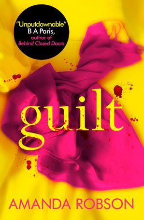 Guilt eBook  by