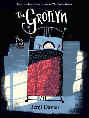 The Grotlyn Hardcover  by