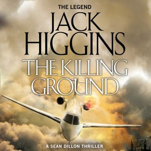 The Killing Ground (Sean Dillon Series, Book 14)