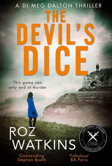 The Devil's Dice - Roz Watkins