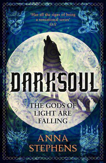 Darksoul - Anna Stephens
