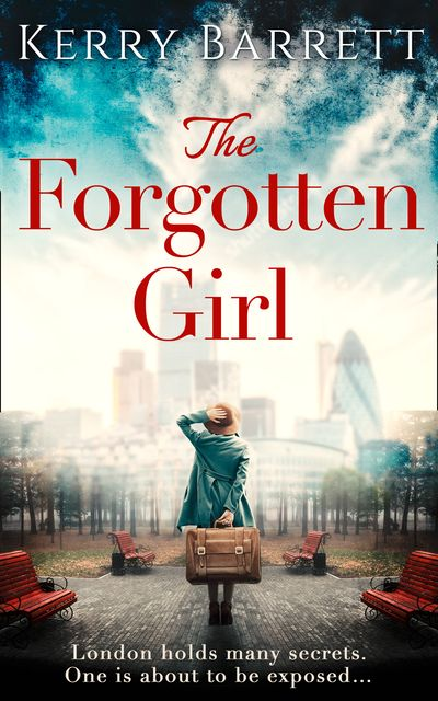 The Forgotten Girl - Kerry Barrett