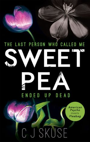 Sweetpea Hardcover  by