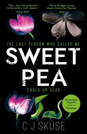 Sweetpea Paperback  by