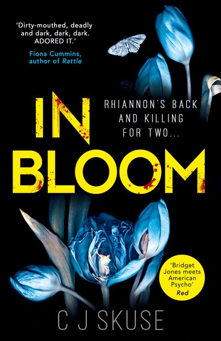 In Bloom - C.J. Skuse