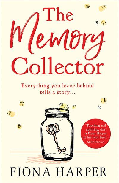 The Memory Collector - Fiona Harper
