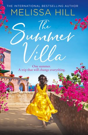 The Summer Villa Paperback First edition by Melissa Hill