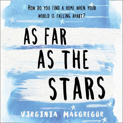 As Far as the Stars - Virginia Macgregor, Read by Caitlin Thorburn