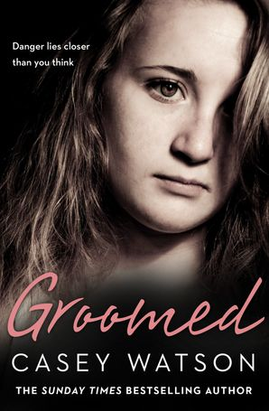 Groomed Paperback  by Casey Watson
