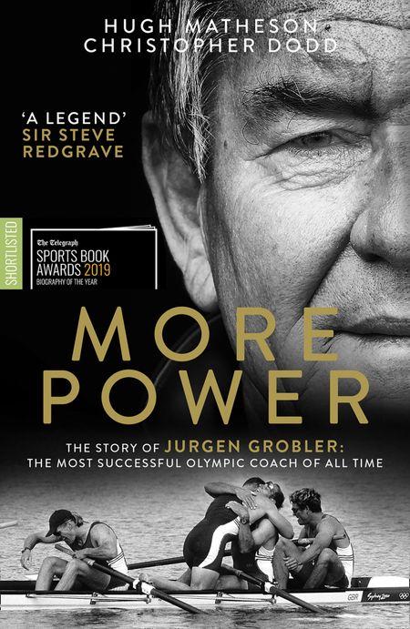 More Power - Hugh Matheson and Christopher Dodd
