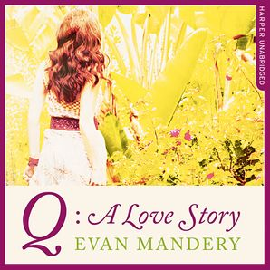 Q: A Love Story  Unabridged edition by Evan Mandery