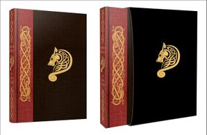 The Flame Bearer (Limited special slip-cased edition and art print) Hardcover  by Bernard Cornwell