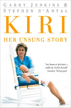 Kiri: Her Unsung Story (Text Only) eBook  by Stephen d'Antal