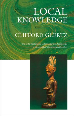 Local Knowledge (Text Only) eBook  by Clifford Geertz