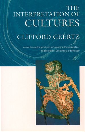 The Interpretation of Cultures (Text Only) eBook  by Clifford Geertz