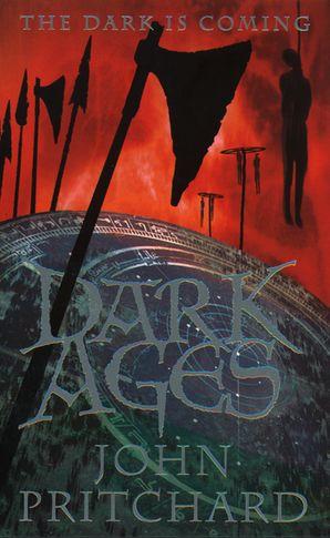 Dark Ages eBook  by John Pritchard
