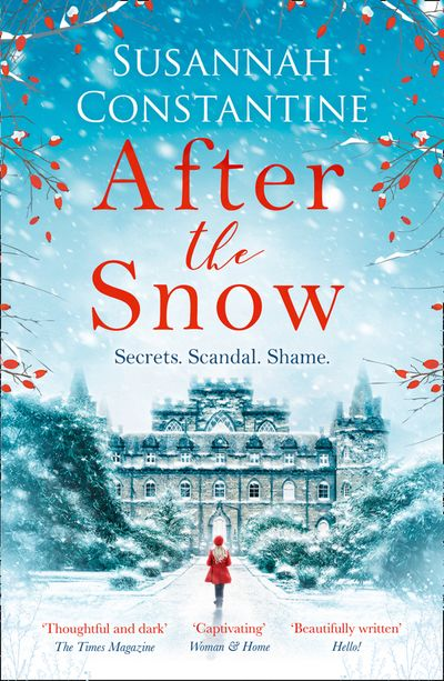 After the Snow - Susannah Constantine