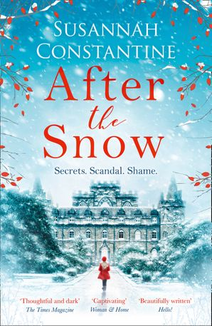 After the Snow Paperback First edition by