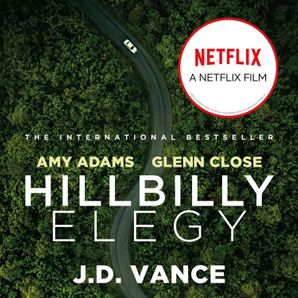 Hillbilly Elegy: A Memoir of a Family and Culture in Crisis  Unabridged edition by No Author