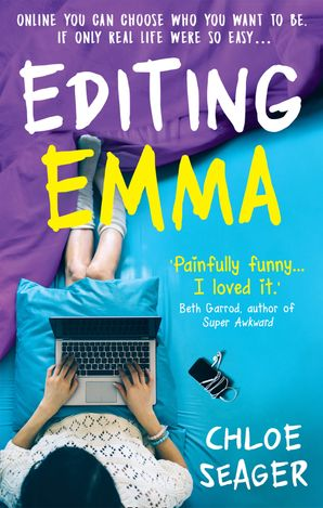 Editing Emma Paperback  by
