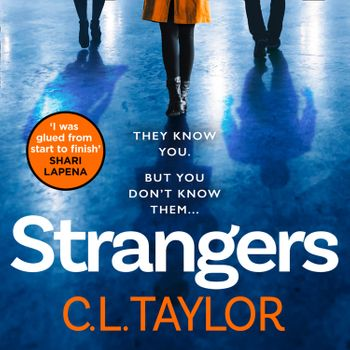 Strangers - C.L. Taylor, Read by To Be Announced