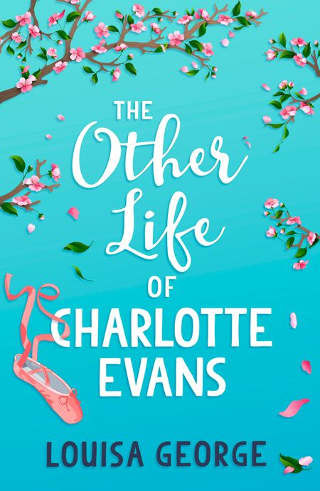 The Other Life of Charlotte Evans - Louisa George