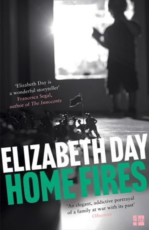 Home Fires Paperback  by Elizabeth Day