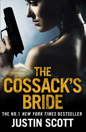 The Cossack's Bride Paperback  by
