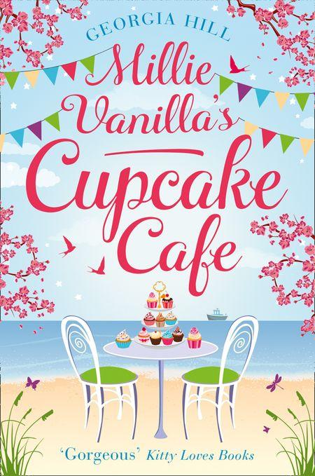 Millie Vanilla's Cupcake Café - Georgia Hill