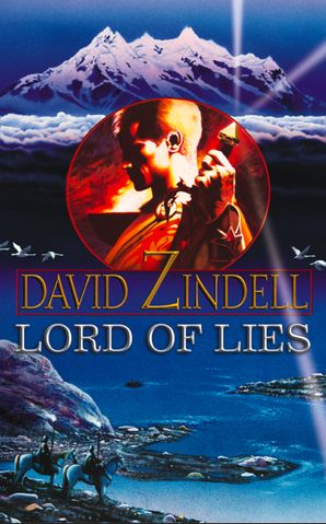 Lord of Lies (The Ea Cycle, Book 2) eBook  by David Zindell