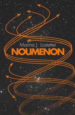 Noumenon (Noumenon, Book 1) Paperback  by Marina J. Lostetter