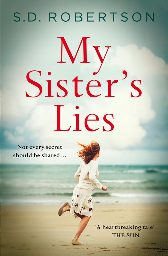 My Sister's Lies - S.D. Robertson