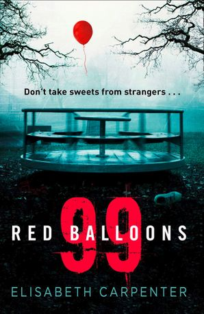 99 Red Balloons Paperback  by