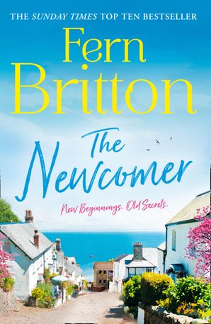 The Newcomer Paperback  by