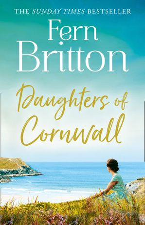Daughters of Cornwall Hardcover  by Fern Britton