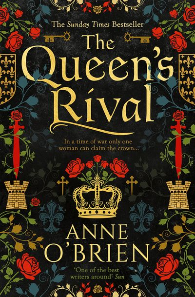 The Queen's Rival - Anne O'Brien