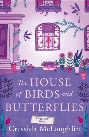 Twilight Song (The House of Birds and Butterflies, Book 3) eBook  by