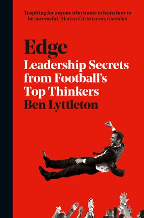 Edge Paperback  by Ben Lyttleton