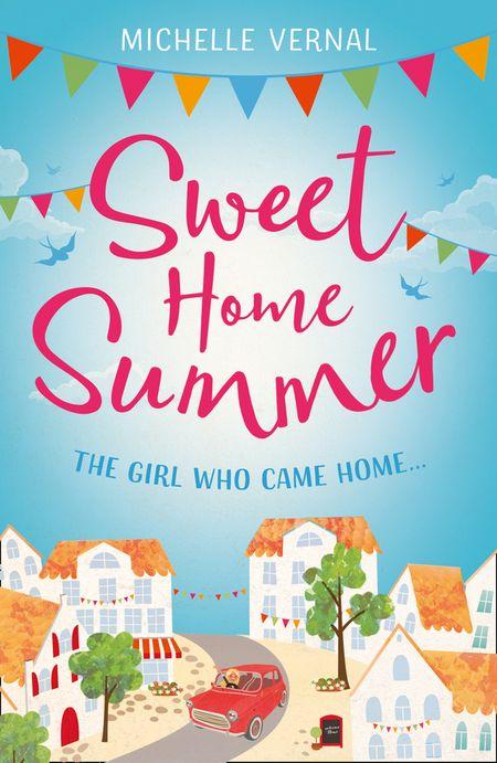 Sweet Home Summer - Michelle Vernal
